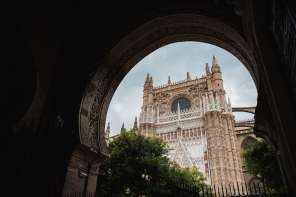 Seville's Cathedral Things to Do, See and Eat in Seville, Spain - by Ben Holbrook from DriftwoodJournals.com-5-2