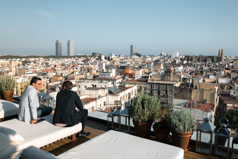 fa447865918005 Edition Barcelona Review (5 ) ~ The New Standard for Hip Hotels