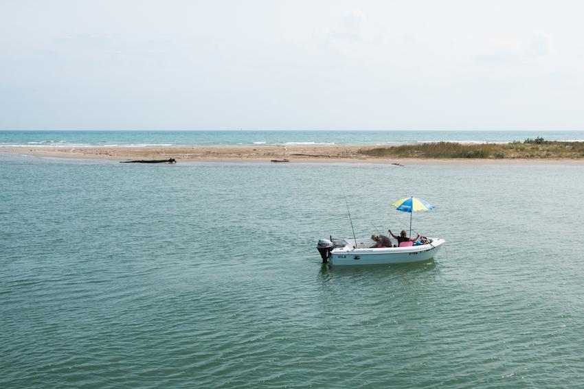 Boat trip river tour Delta del Ebro, Tarragona - by Ben Holbrook from DriftwoodJournals.com4