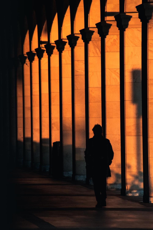 Gijon, Asturias, northern Spain street photography - by Ben Holbrook from DriftwoodJournals.com