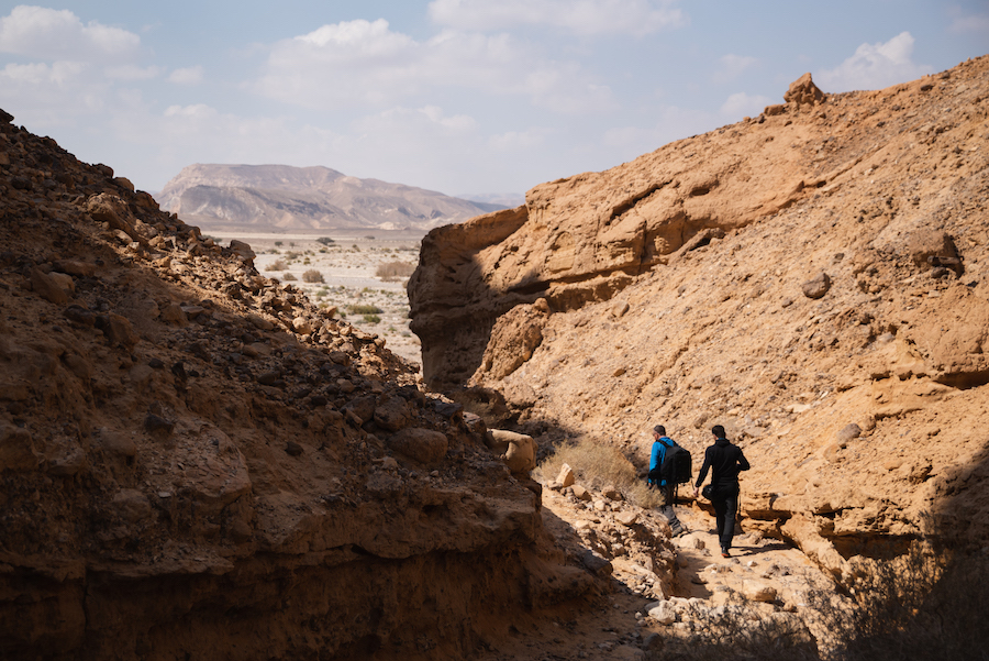 Negev Desert, Israel Travel Photography by Ben Holbrook from DriftwoodJournals.com-4033