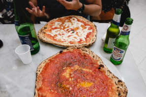 De Michelle Pizzeria, Naples, Italy Tavel Photography By Ben Holbrook from DriftwoodJournals.com-5339