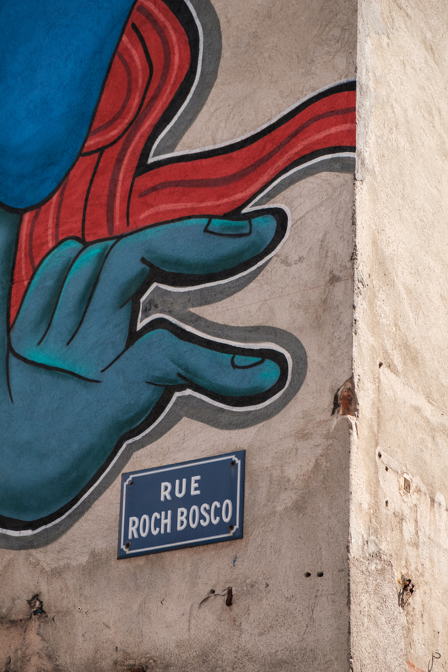 Street art and graffiti in Sete, Southern France ~ By Ben Holbrook from DriftwoodJournals.com23