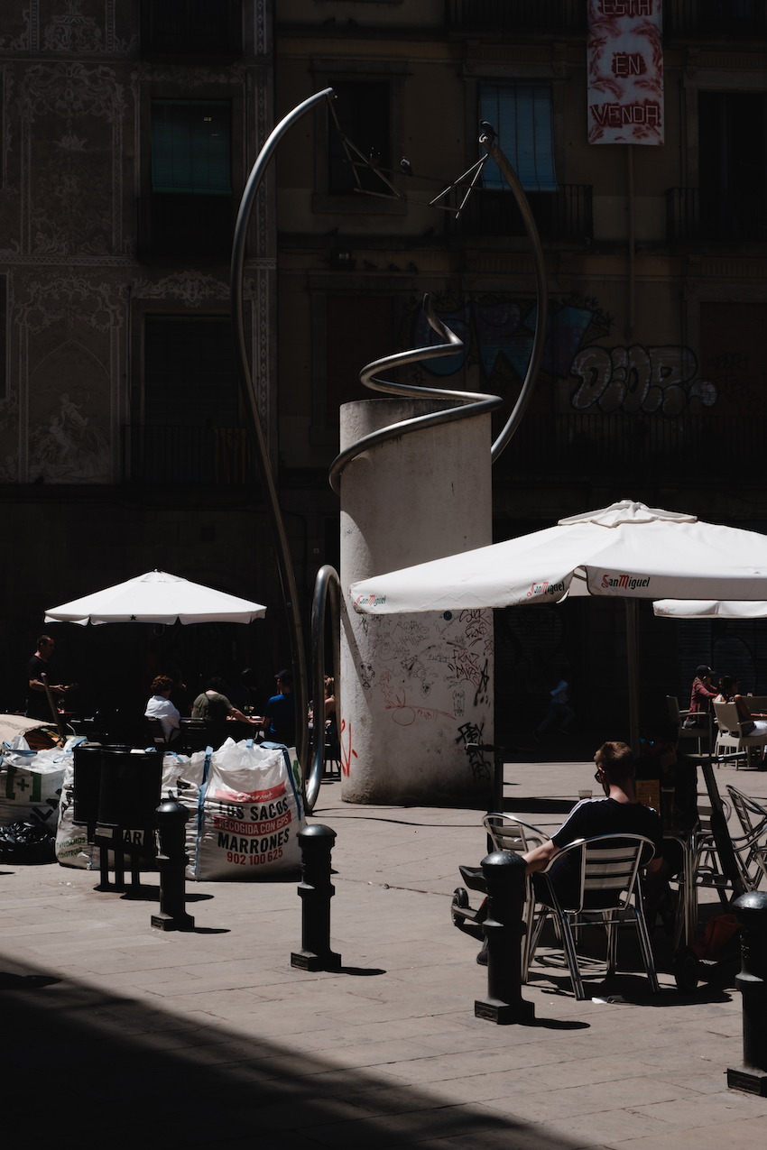 Exploring the Best of Barcelona with Buena Vista Bike Tours