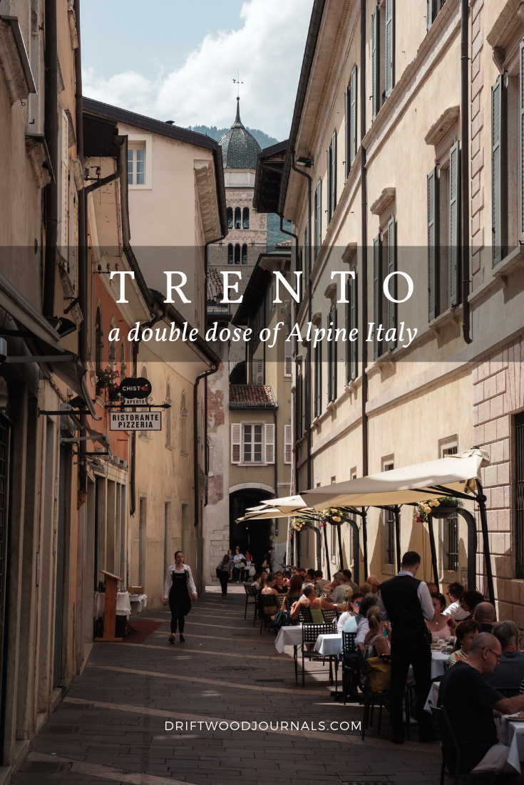 Trento, Italy Things to Do - DriftwoodJournals.com