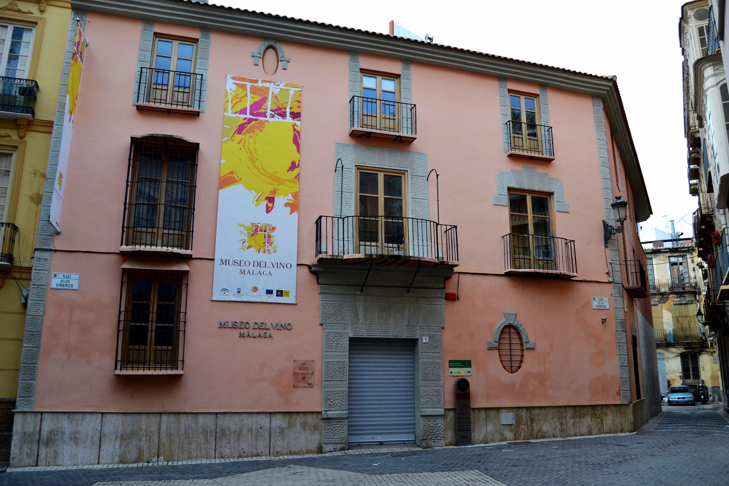 Museo_del_Vino_Málaga