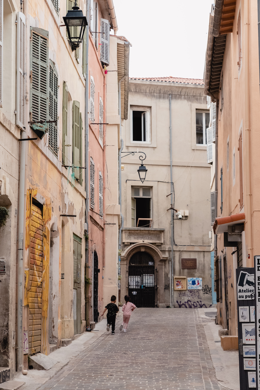Le Panier, Things to Do in Marseille, Southern France – Travel Photography by Ben Holbrook from DriftwoodJournals.com-1720