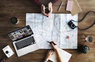 Working as a Digital Nomads