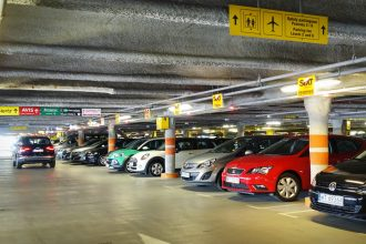 Parkos Airport Parking