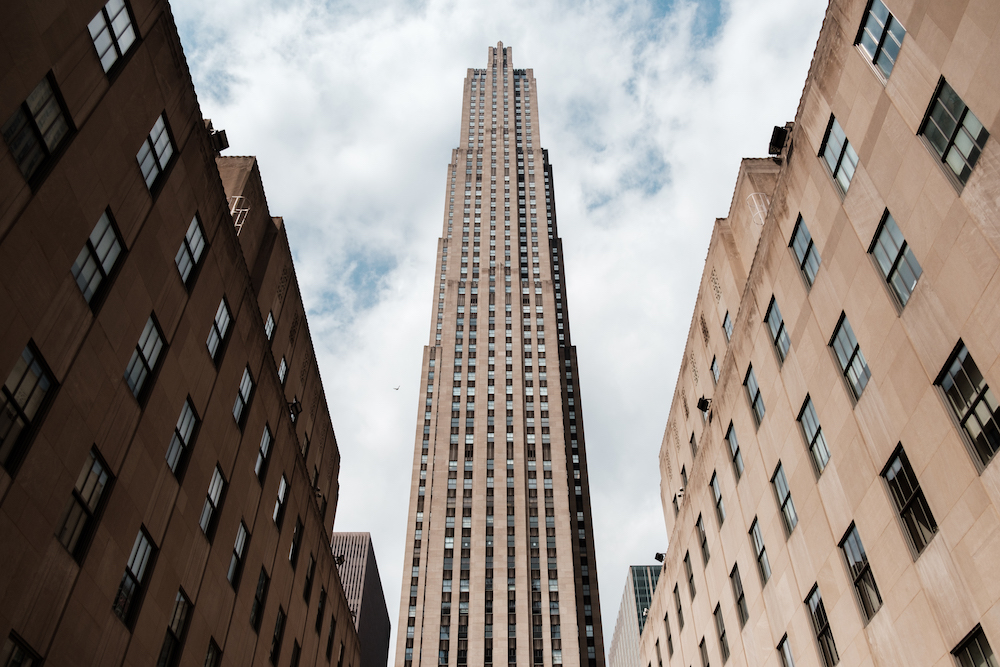 Rockefeller Centre, New York Travel and Street Photography by Ben Holbrook from DriftwoodJournals.com-0624