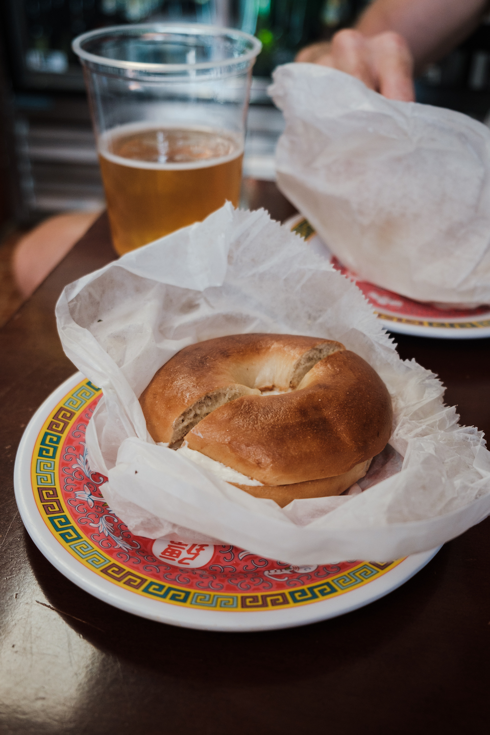 Beers and bagels in Bronx, New York Travel and Street Photography by Ben Holbrook from DriftwoodJournals.com-9401