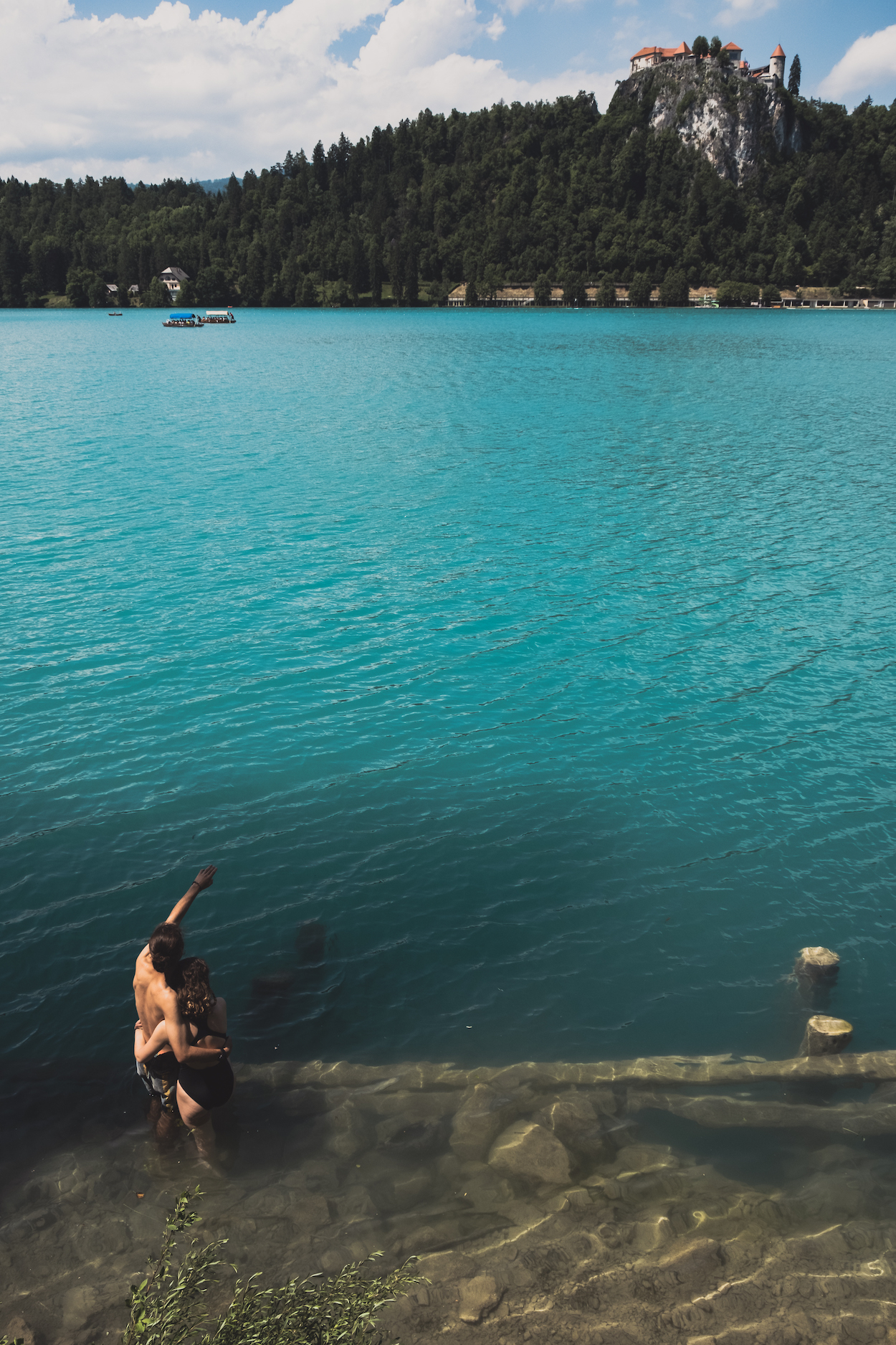 Lake Bled Romance, Slovenia Travel Photography by Ben Holbrook from DriftwoodJournals.com-8354