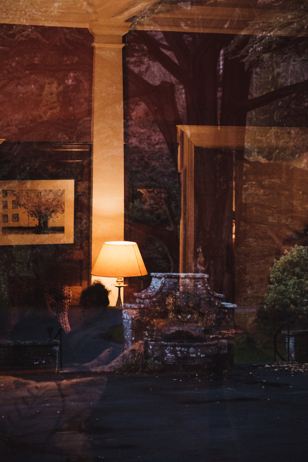 Gliffaes Country House Hotel, Brecon Beacons, Wales, UK - Travel Photography by Ben Holbrook from DriftwoodJournals.com13