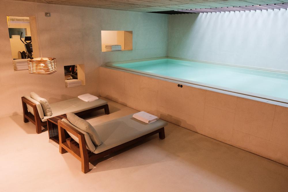 5-Star GL Alma Hotel Barcelona by Ben Holbrook from DriftwoodJournals.com