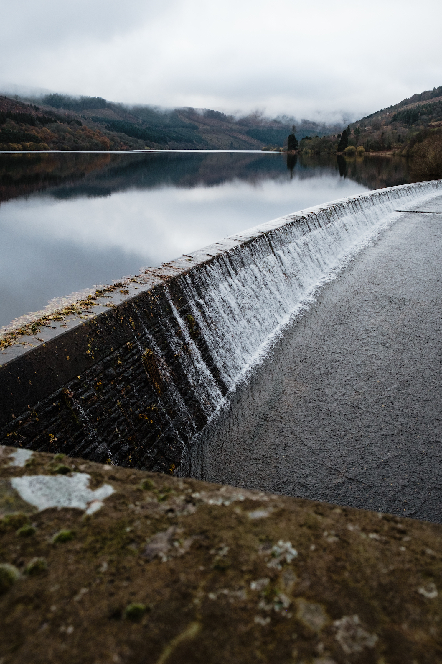 Talybont Reservoir, Brecon Beacons, Wales, UK - Travel Photography by Ben Holbrook from DriftwoodJournals.com-6683 2