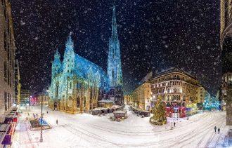 Vienna, Austria Travel Tips