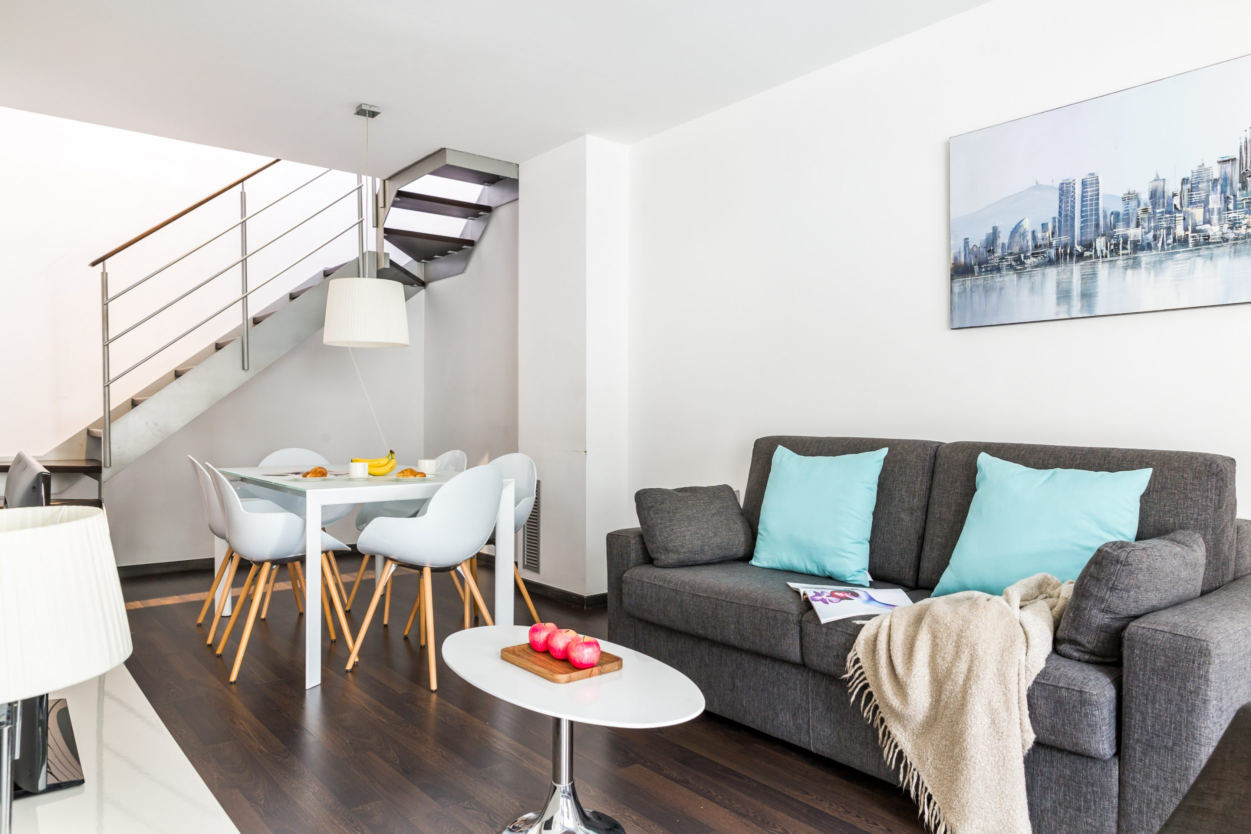 Best Family Apartments in Barcelona