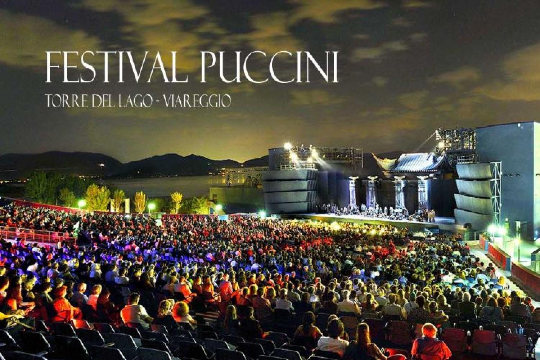The Puccini Opera Festival