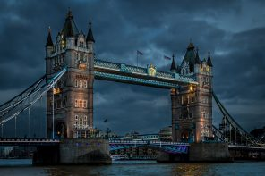 Tips & Tricks for Your First Visit to London