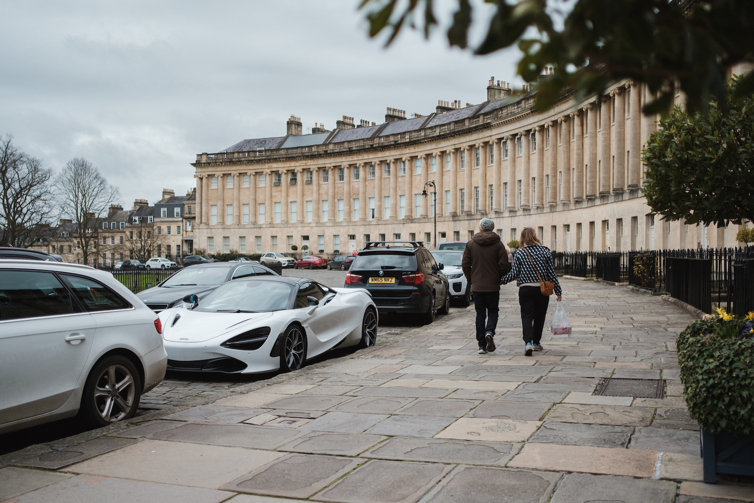 The Royal Crescent, Bath, England Travel and Street Photography by Ben Holbrook from DriftwoodJournals.com-4