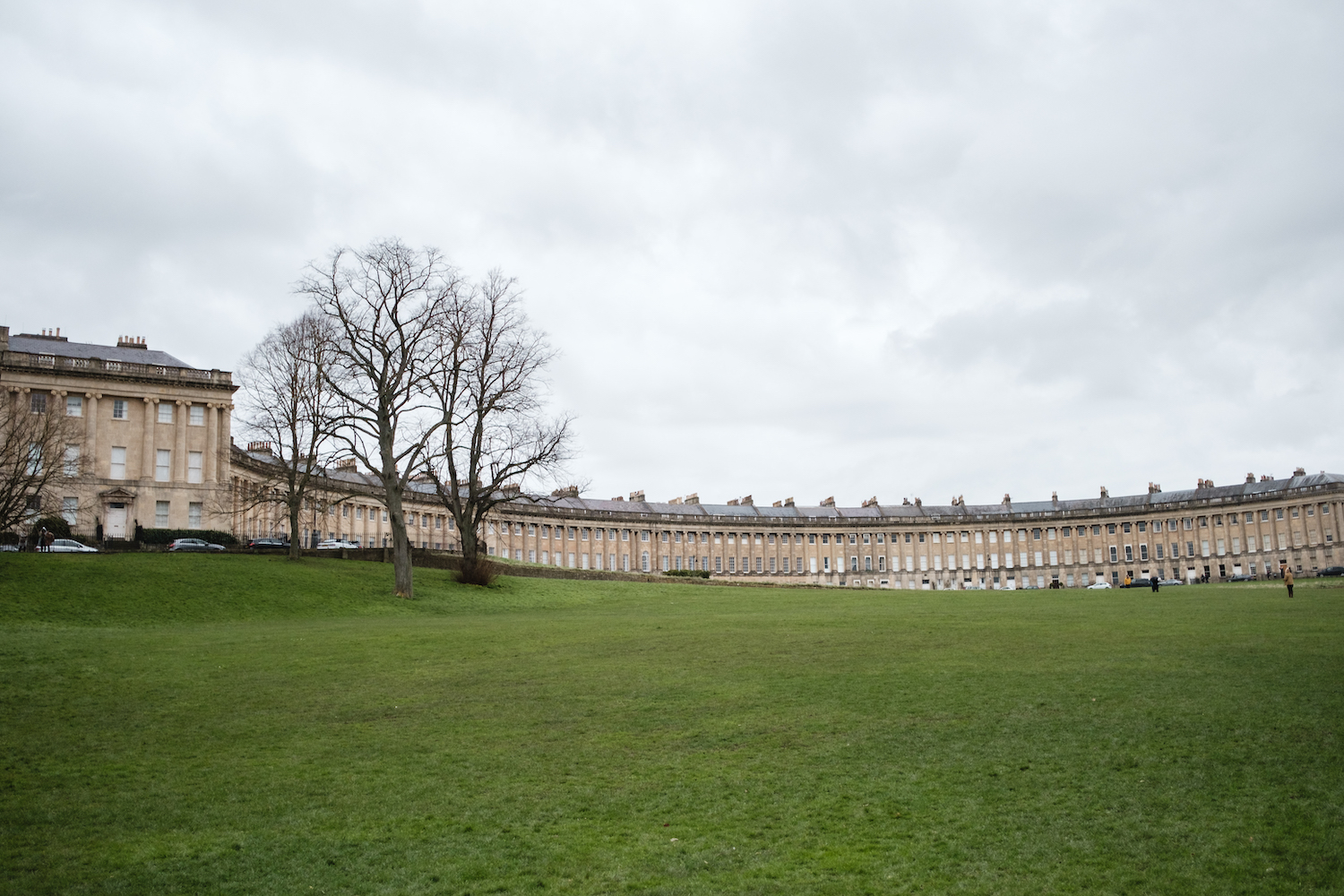 Royal Victoria Park Bath, England Travel and Street Photography - by Ben Holbrook from DriftwoodJournals.com-2