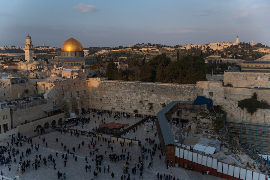 Western Wall, or 'Wailing Wall' -Israel Travel Photography by Ben Holbrook from DriftwoodJournals.com-2314Western Wall, or 'Wailing Wall' -Israel Travel Photography by Ben Holbrook from DriftwoodJournals.com-2314