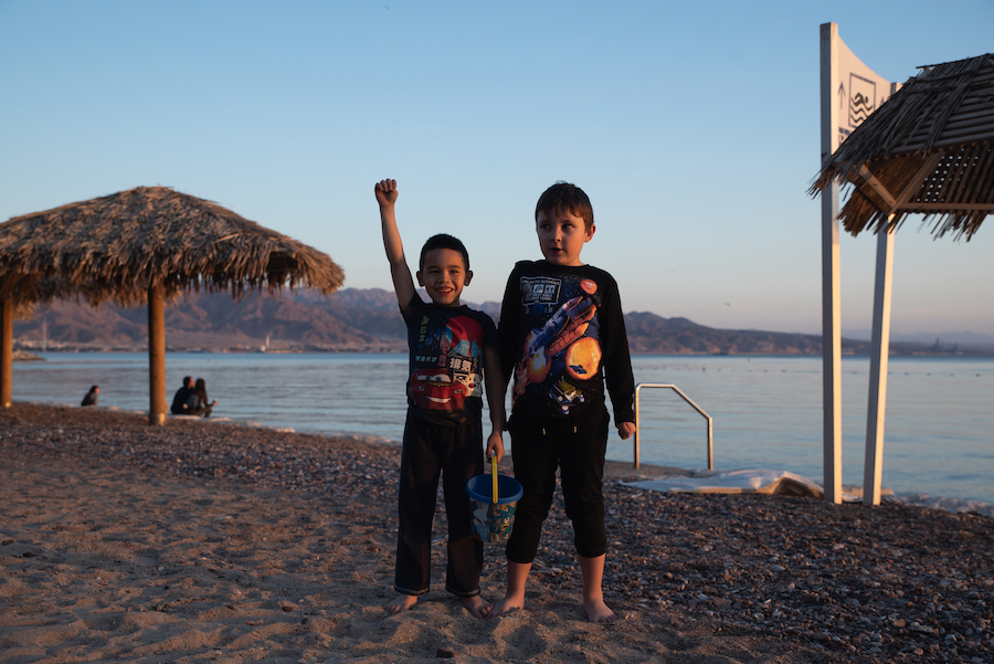 Eilat, Red Sea, Israel Travel Photography by Ben Holbrook from DriftwoodJournals.com-4396