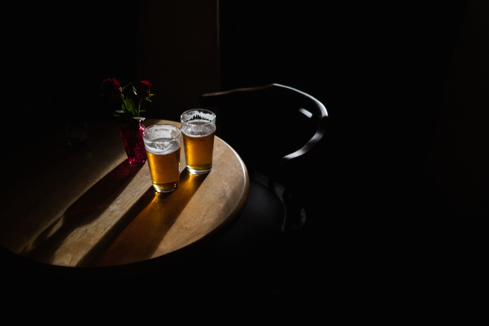 Best pubs in the UK - photo by Ben Holbrook from DriftwoodJournals.com
