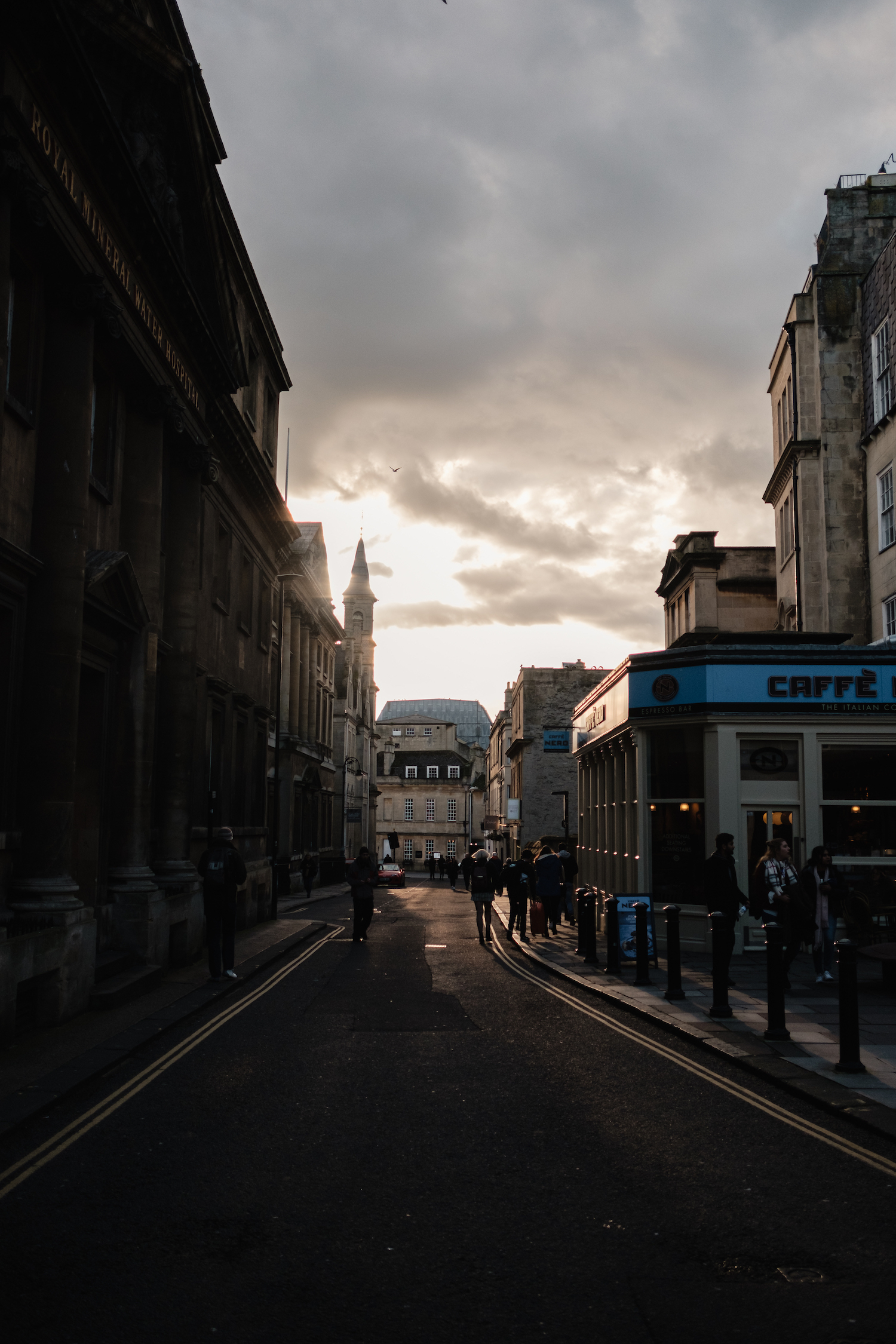 Bath, England Travel and Street Photography by Ben Holbrook from DriftwoodJournals.com-4