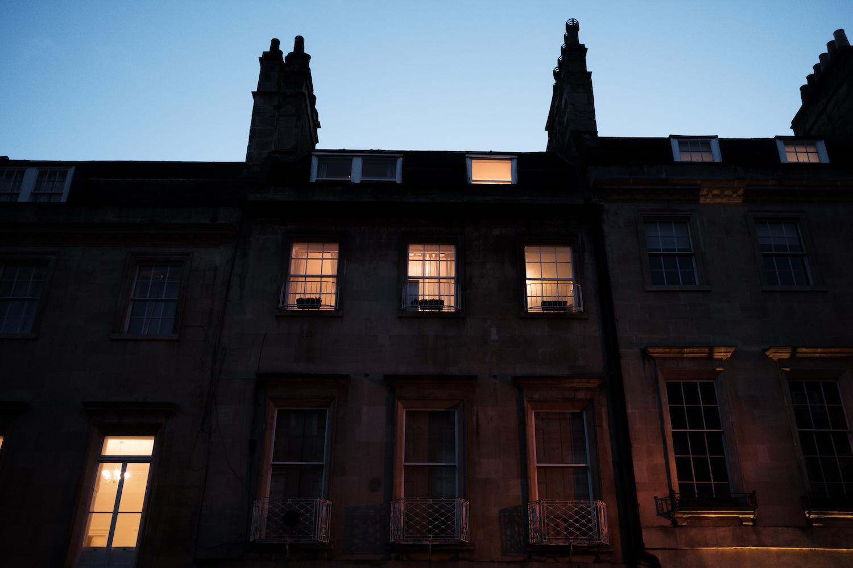 Queensbury Hotel, Bath, England by Ben Holbrook from DriftwoodJournals.com-8