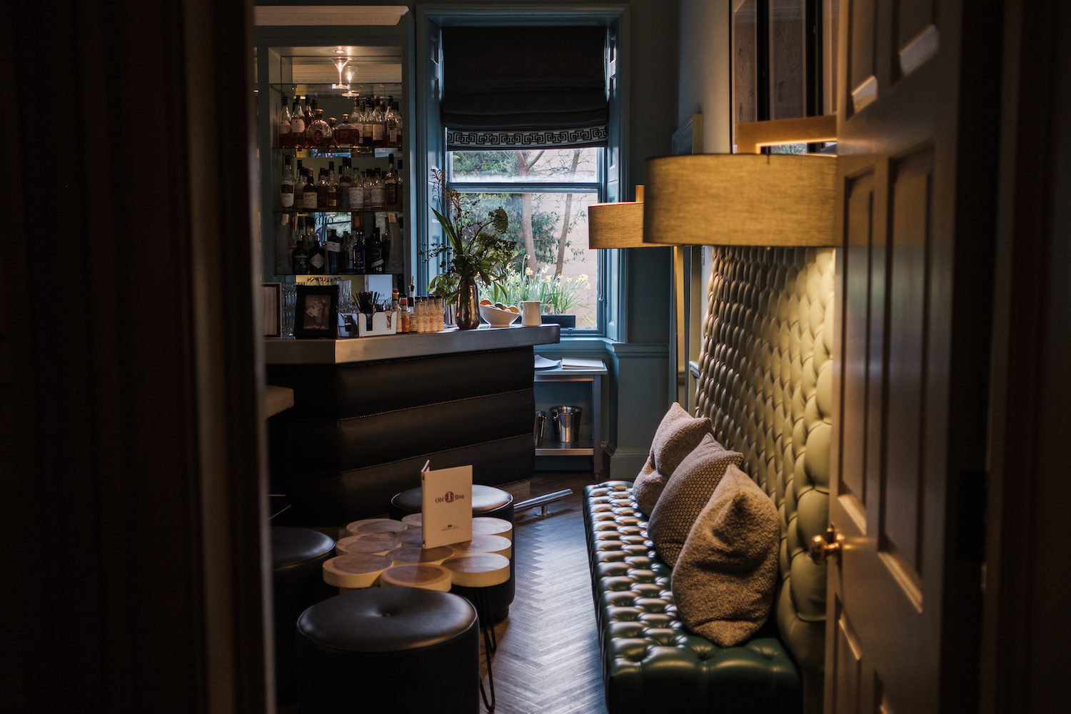 The Old Q Bar Queensberry Hotel, Bath, England - by Ben Holbrook from DriftwoodJournals.com-42