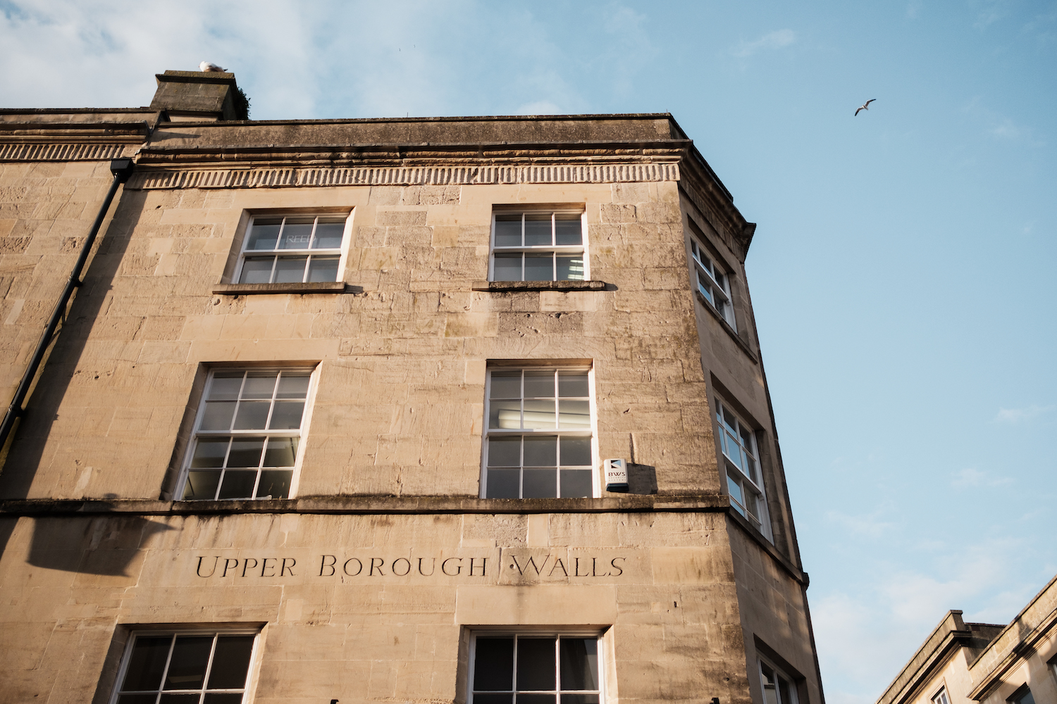Things to Do in Bath, England - by Ben Holbrook from DriftwoodJournals.com