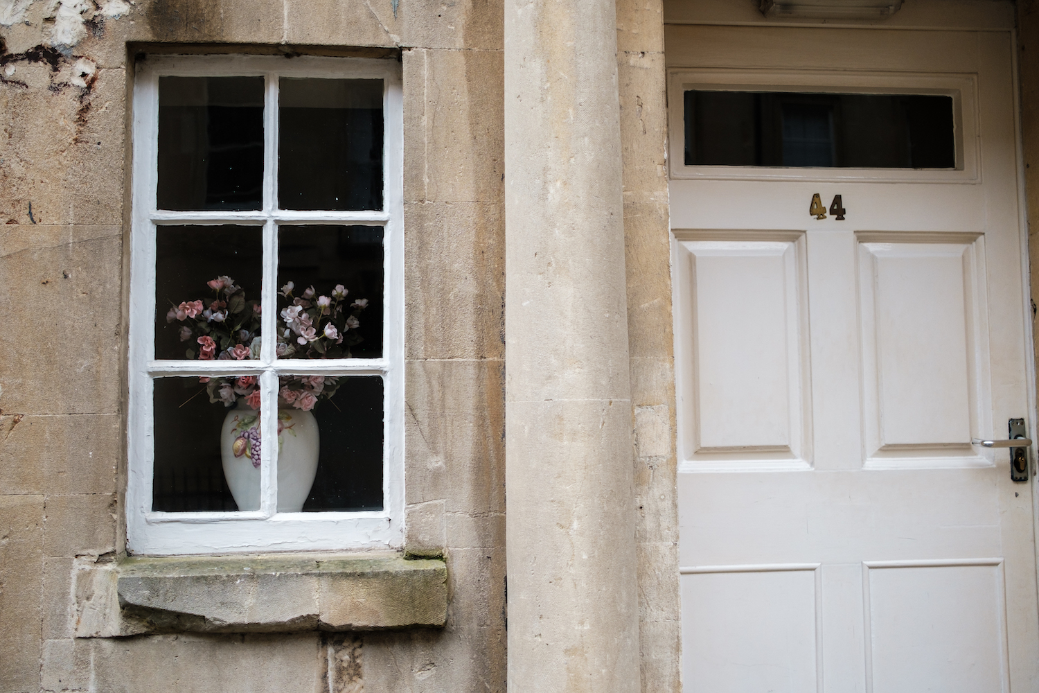 Things to Do in Bath, England - by Ben Holbrook from DriftwoodJournals.com-64