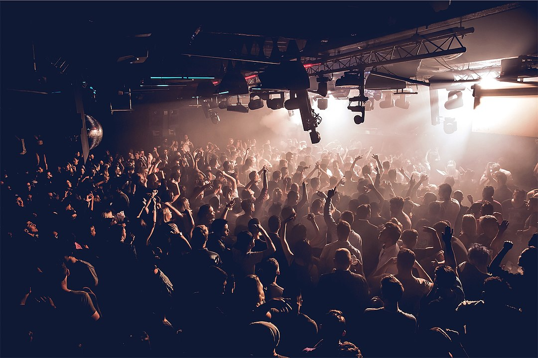 Get your dancing shoes on at Fabric