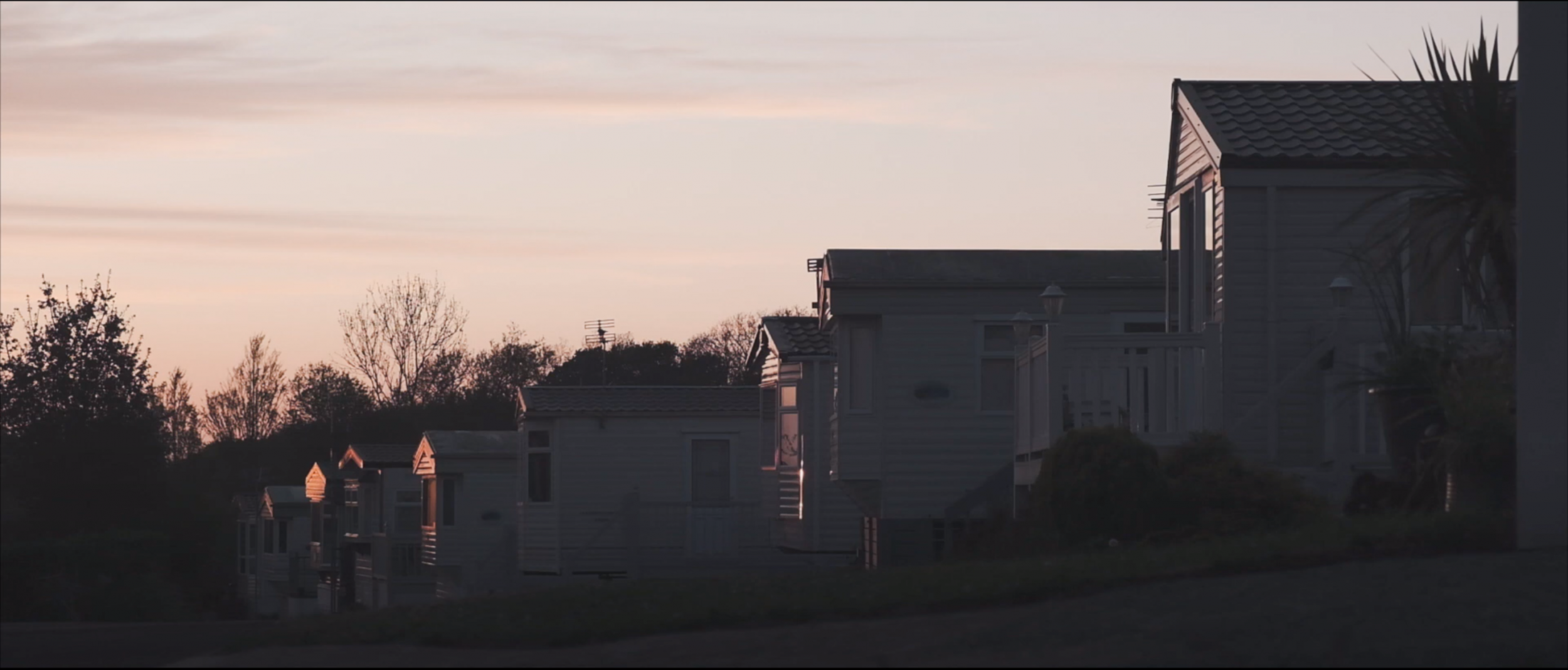 Surrender ~ A Coronavirus Short Film by Ben Holbrook Shot in South Wales, U